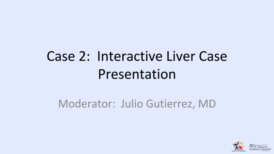 Liver Case